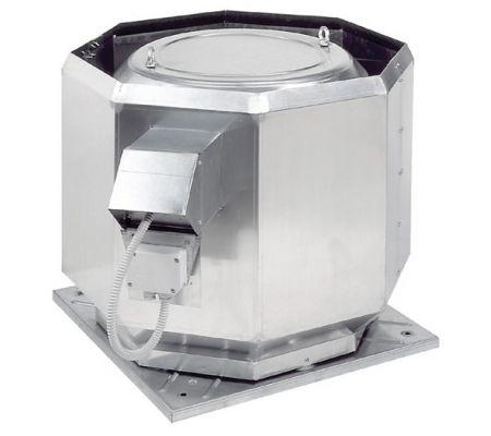dvv 400d4-6/f400 вентилятор дымоудаления systemair DVV 400D4-6/F400