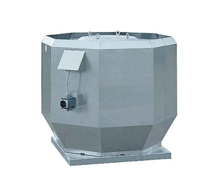 dvv 450d4-8/120°c вентилятор дымоудаления systemair DVV 450D4-8/120°C