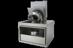 RSI 70-40 EC Шумоизолированный вентилятор Systemair